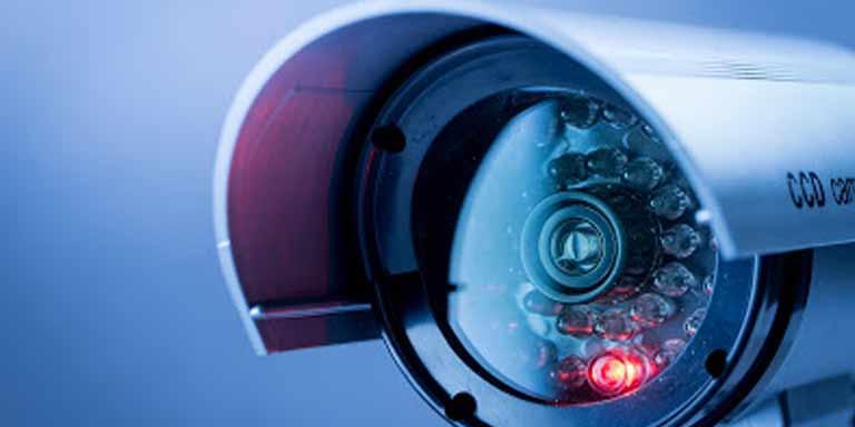 Business & Home Security Advantages